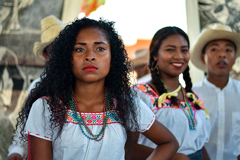 Ascendencia genética de los mexicanos, de 3 a 5% africana