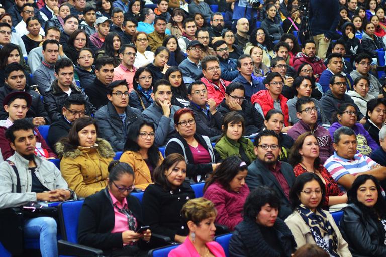Foto: Víctor Hugo Sánchez.