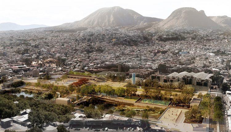 Foto: archivo Gaceta UNAM.