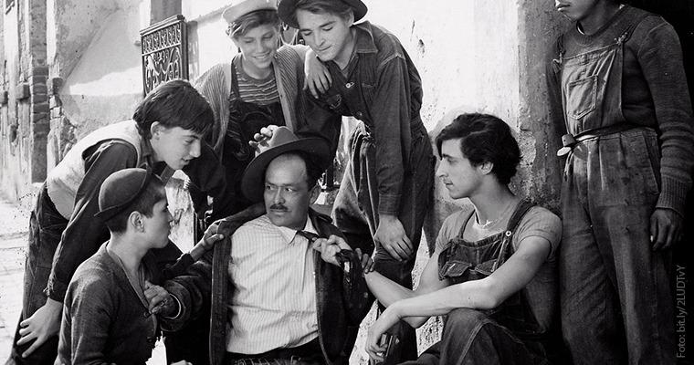 Foto: Filmoteca UNAM.