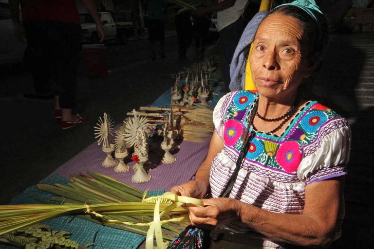 Impulso Al Liderazgo De Las Mujeres Indígenas Gaceta Unam