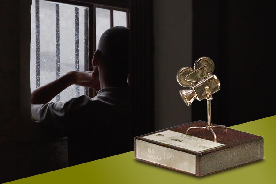 Cuando cierro los ojos, Premio José Rovirosa - Gaceta UNAM