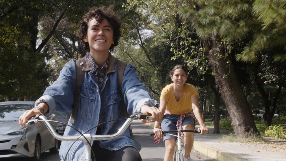 travesíaunam_Reconocen en Cambridge a alumna de la ENAC: Cinematografía UNAM