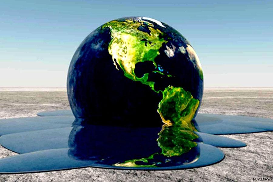 Aún es posible frenar el calentamiento global - Gaceta UNAM