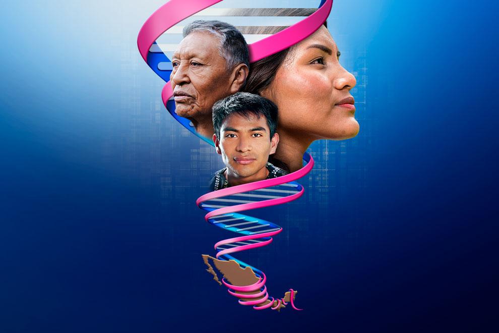 Realiza Biotecnolog�a el mayor estudio gen�mico sobre pueblos originarios
